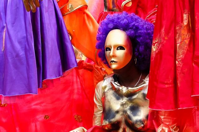 Karneval der Kultur in Berlin (ARCHIV)