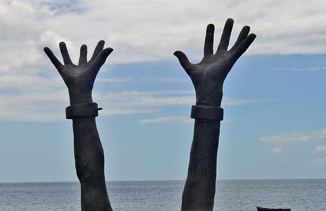 Esclavage en Libye, au delà de l'émotion