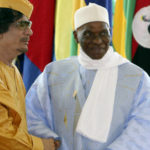 Trahison : La somme touchée par Wade pour faire couler Kadhafi dévoilée