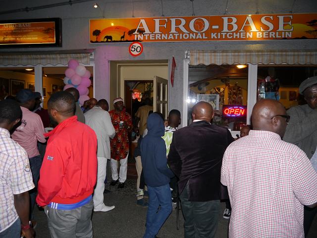 Afro-Base