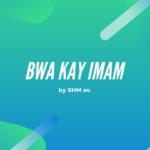Bwa Kay Imam – Poésie